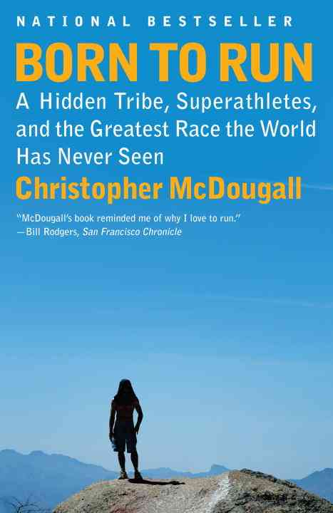 Born to Run By McDougall, Christopher